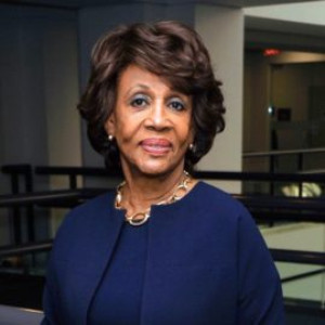 Congresswoman Maxine Waters Joins The Women's Media Center Board Of Directors And Will Give Closing Remarks At WMC 2018 Women's Media Awards