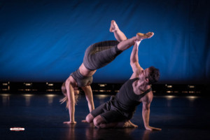 The Dance Gallery Festival To Present Work By Up And Coming Choreographers