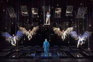 San Francisco Opera Presents Jake Heggie And Gene Scheer's IT'S A WONDERFUL LIFE