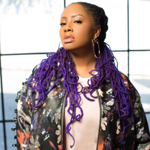 Five-time Grammy Award-winner Lalah Hathaway Comes To The Connor Palace For Valentine's Day