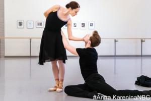 ANNA KARENINA Principal Casting Announced At National Ballet of Canada