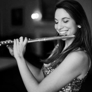 The Cleveland Orchestra Announces Cleveland Native Jessica Sindell As Assistant Principal Flute