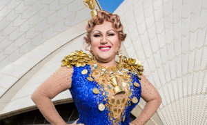 Sydney Opera House Presents Trevor Ashley's MARDI GALA