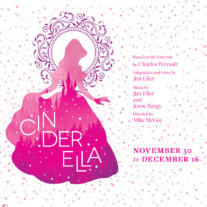 Raleigh Little Theatre's CINDERELLA Shines In Its 35th Year