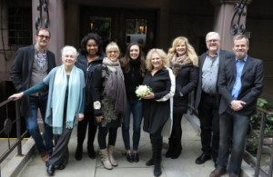 Resident Acting Co. Reads Pirandello's IT IS SO (IF YOU THINK IT SO) At Players Club