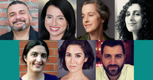 ReOrient 2019 Festival Playwrights Announced