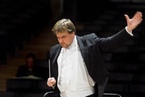 John Storgårds Returns to the Toronto Symphony Orchestra November