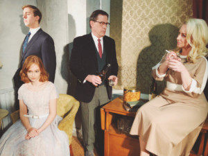 WallByrd Theatre Reschedules Opening Night Of WHO'S AFRAID OF VIRGINIA WOOLF