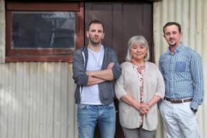 Felix Nobis' Celebrated Bush Melodrama to Have Sydney Premiere