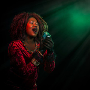 New Haven Based South African Singer Thabisa Opens The CT Local Series
