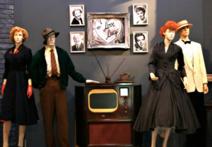 The Wick Costume Museum Celebrates The 50's And 60's Broadway And Pop Culture