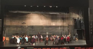 McCarter Announces Community Play Reading Of Emily Mann's GREENSBORO: A REQUIEM
