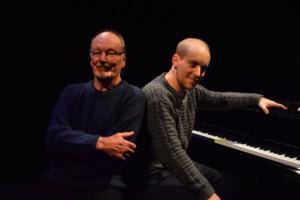 John Bell And Simon Tedeschi Present BRIGHT STAR at Riverside Theatres