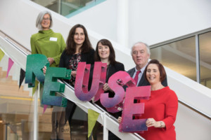 Reuse Republic Exhibition At Cork County Hall Marks National Reuse Month