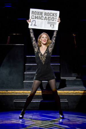 Broadway's CHICAGO Kicks Off Season at Alberta Bair Theater