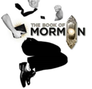 Lottery Announced For THE BOOK OF MORMON At The Orpheum Theatre