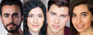 Casting Announced For Interrobang Theatre Project's I CALL MY BROTHERS