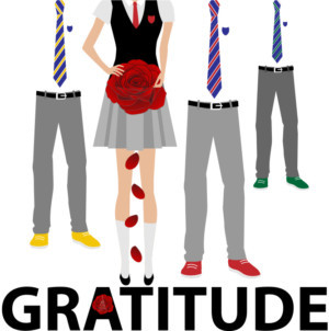 GRATITUDE Captures Today's Youth At MainLine Theatre