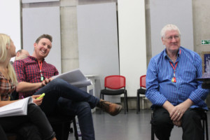 Designer Terry Parsons Returns To The Belgrade Theatre
