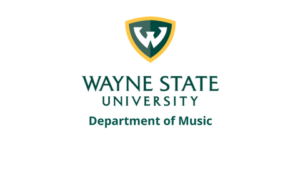 WSU Department Of Music Announces 52nd SALUTE TO GREAT DETROIT Concert