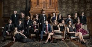 The Australian Chamber Choir Presents A Baroque Christmas