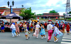 Municipal Arts Group Brings Big Change To Bound Brook