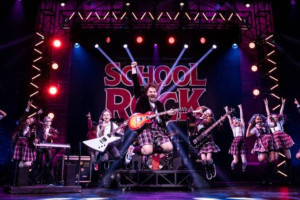 SCHOOL OF ROCK Will Come to Sydney And Brisbane