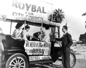 Boyle Heights Museum To Present Exhibit ROYBAL: A Multi-Racial Catalyst For Democracy