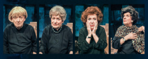 Pieter-Dirk Uys Returns To The Fugard Theatre With WHEN IN DOUBT SAY DARLING