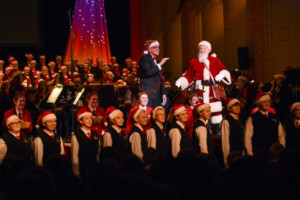 The CSO's Annual HOLIDAY POPS To Ring In The Season