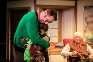 Josh Hartwell's Adaptation Of A CHRISTMAS CAROL Returns To Miners Alley Playhouse