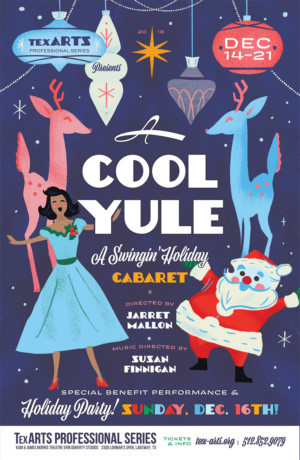 TexARTS Presents A COOL YULE