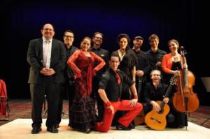 FLAMENCO SEPHARDIT Returns To Miami On January 27