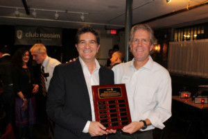 Artist Manager And Berklee College Of Music Faculty Member Ralph Jaccodine Recognized With Passim Legacy Award