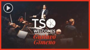 Toronto Loves Gustavo Gimeno! New Performance Added This June