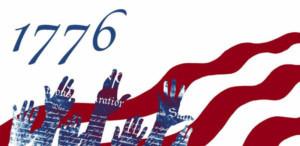 New Repertory Theatre Presents 1776