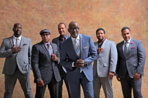 Take 6 To Perform At Blue Note In NYC And Open Billy Crystal Tribute