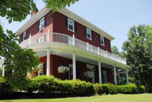 """Arts & Cultural Council Of Bucks County AnnouncesPledge To Help Save """"Oscar's House"""""""