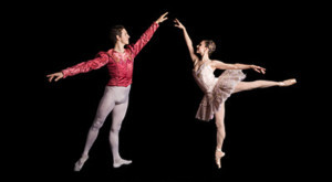 Pittsburgh Ballet Theatre With The Saint Paul Chamber Orchestra Comes to Northrop