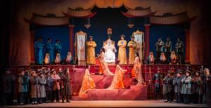 Sarasota Opera Extends Call For SUPERS