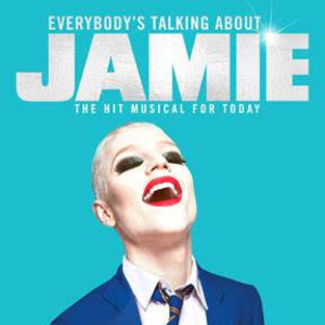 EVERYBODY'S TALKING ABOUT JAMIE Screenings Begin Tomorrow!
