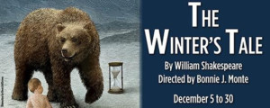 The Shakespeare Theatre Of New Jersey Presents THE WINTER'S TALE