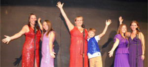 Limelight Theatre Presents A Celebration Of Academy Award-Winning Songs