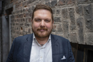 Fugard Theatre Appoints Greg Karvellas As First Artistic Director