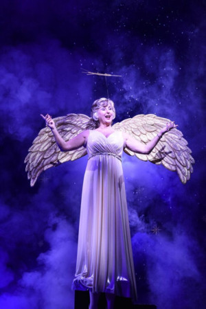 Hugh Dennis, Lesley Garrett And John Marquez Lead THE MESSIAH at the Other Palace