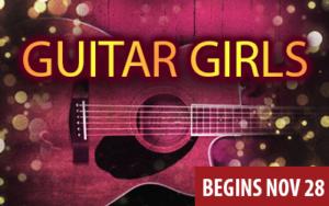Florida Studio Theatre Announces GUITAR GIRLS