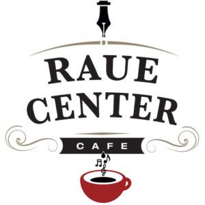 Create, Enjoy & Relax At The Raue Center Café