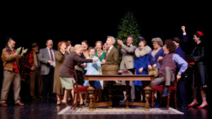 Theater Anonymous Presents IT'S A WONDERFUL LIFE