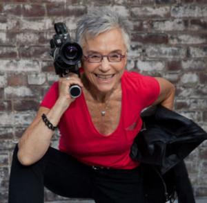 Queer|Art Announces Barbara Hammer Grant