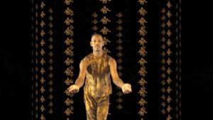 Mimi Garrard & Marcus Jarrell Willis,live Dance&video, Nov. 11 At NYLA